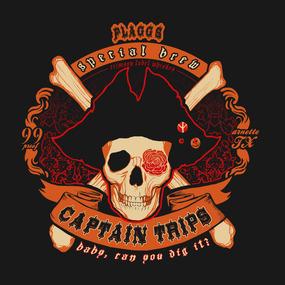 Captain Trips 2
