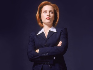 Scully 2